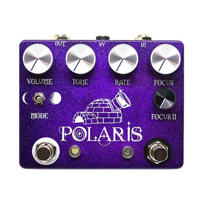 Coppersound Polaris Analog Chorus Vibrato