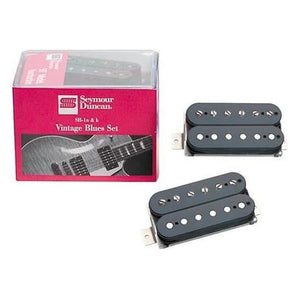 Seymour Duncan Vintage Blues Humbucker Pickup Set - (with SH1 59 Bridge and Neck)