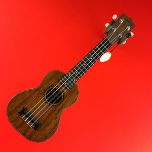 [USED] Zimree Z-SM21 Soprano Ukulele (Gear Hero Exclusive)