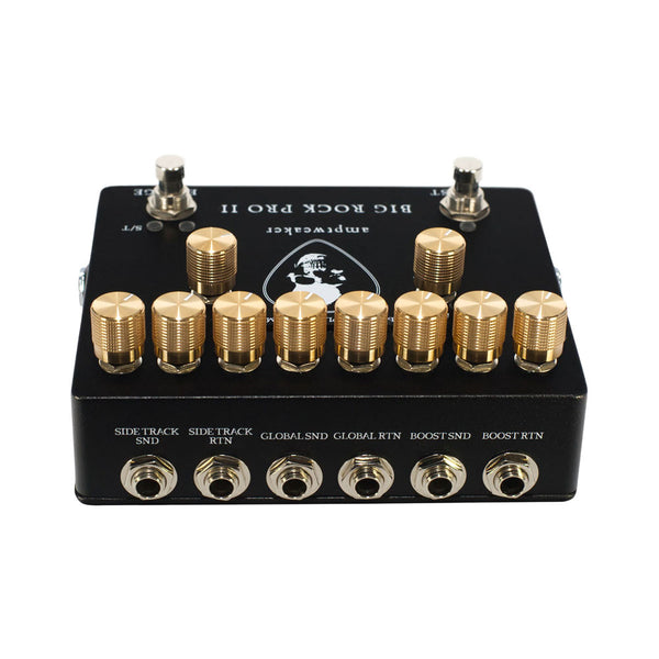 Amptweaker Big Rock Pro II Distortion
