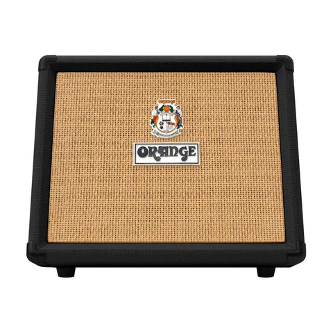 "Orange Crush Acoustic 30 30-watt 1x8"" Acoustic Combo, Black"