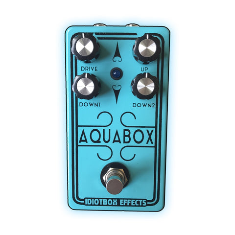 Idiotbox Aquabox Octave