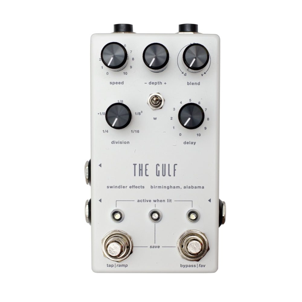 Swindler Effects The Gulf V2 Chorus