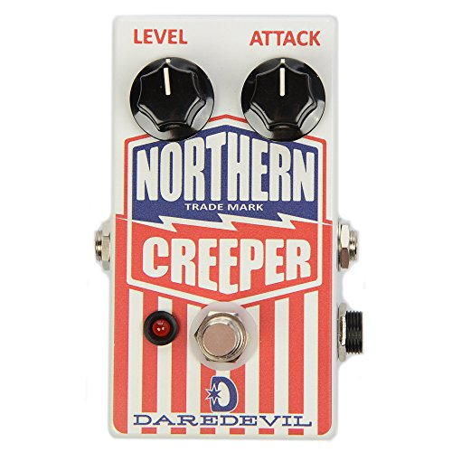 Daredevil Pedals Northern Creeper Fuzz v2
