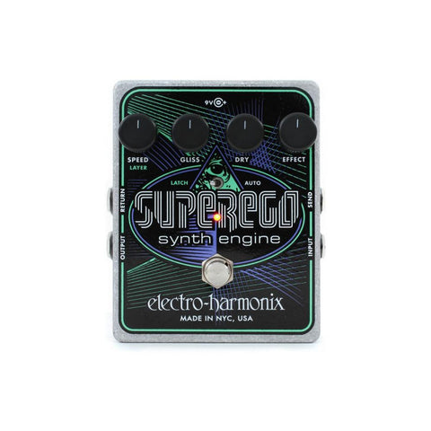 Electro-Harmonix Superego Synth