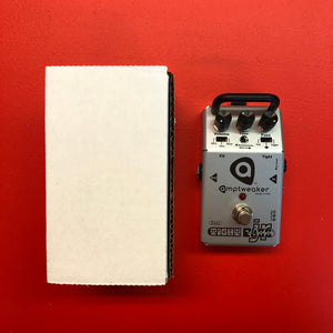 [USED] Amptweaker Bass TightFuzz JR