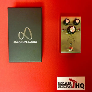 [USED] Jackson Audio Prism Preamp/Boost/Overdrive
