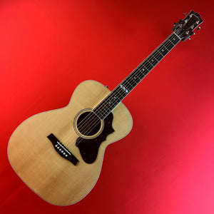 [USED] Godin Fairmount Concert Hall EQ Acoustic Electric Guitar, Natural Burst