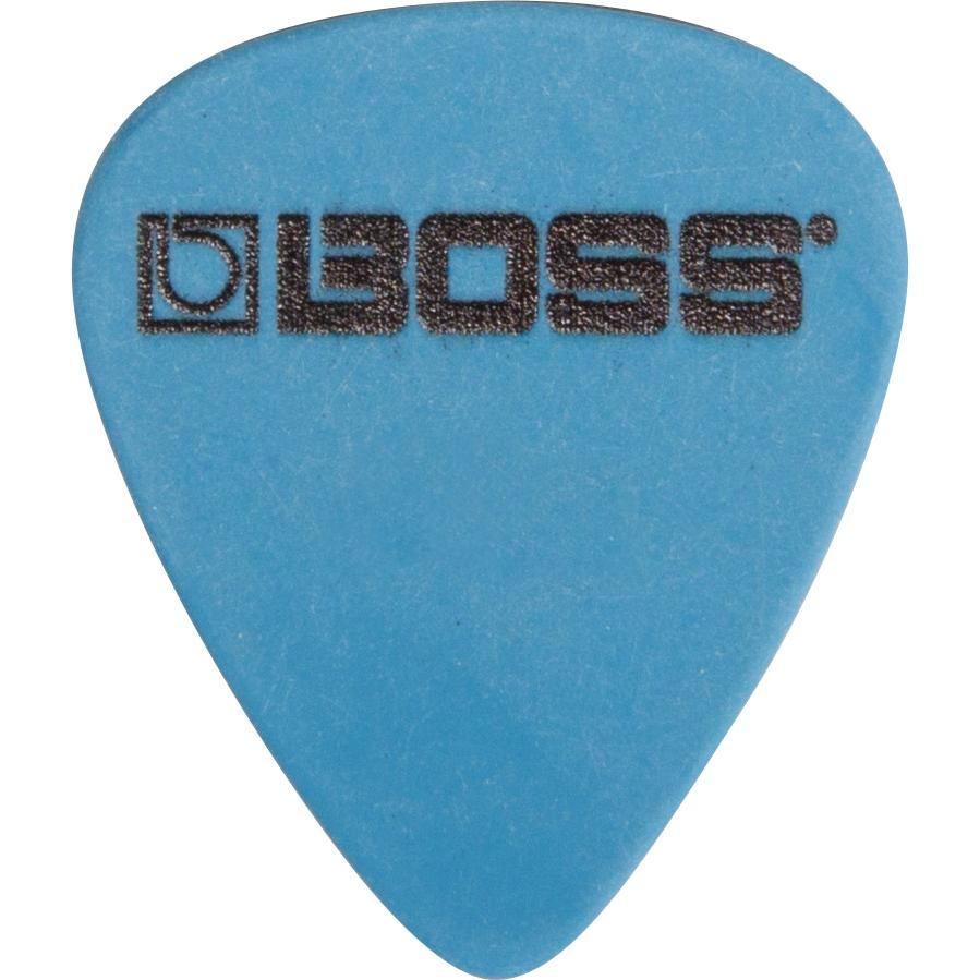 Boss BPK-72-D100 Delrin Pick, 1.0mm Heavy