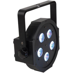 American DJ Mega TriPar Profile RGB Color Mixing Slim Par Can LED Light