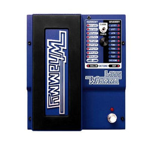 Digitech BWHAMMY Bass Whammy Pitch Shifter