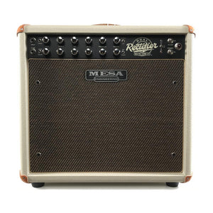 Mesa/Boogie Recto-Verb 25 Combo Custom Cream Bronco w/Gold Jute