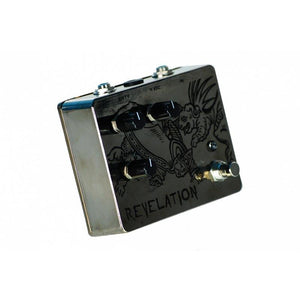 Black Arts Toneworks Revelation SuperLead Fuzz Pedal