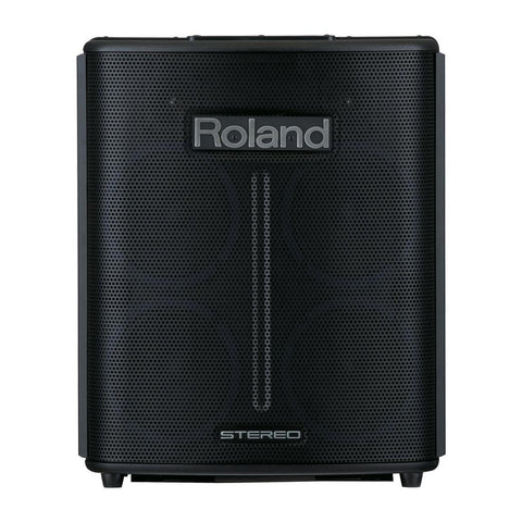 Roland BA-330 Battery Powered Portable Stereo PA