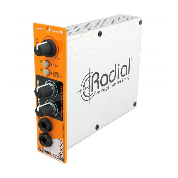 Radial EXTC 500 Series Guitar Effects Interface