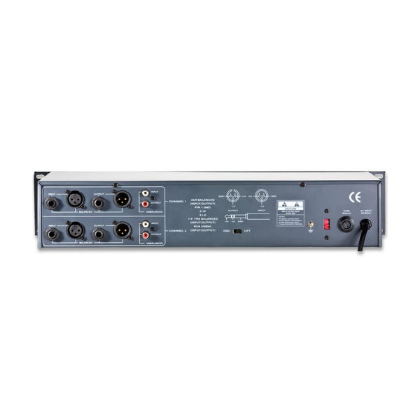 ART EQ355 Dual Channel 31-Band Equalizer