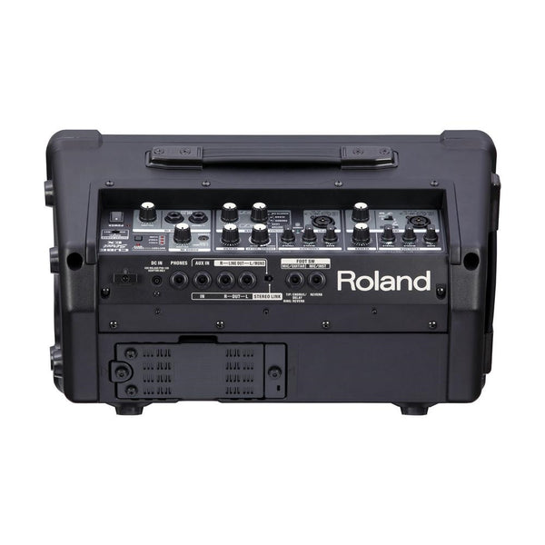 Roland CUBE-ST-EX 4 Channel Battery-Powered Amp