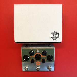 [USED] Beetronics Royal Jelly Overdrive Fuzz