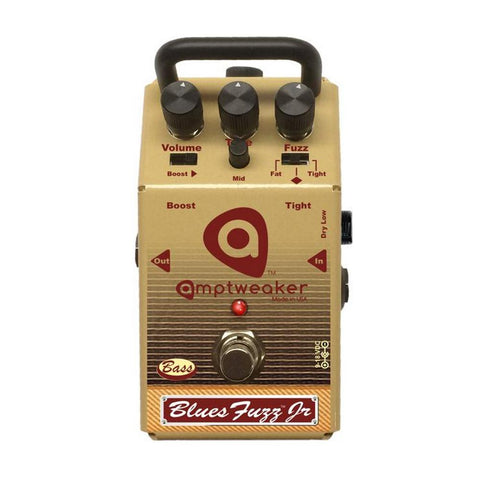 Amptweaker Bass BluesFuzz JR