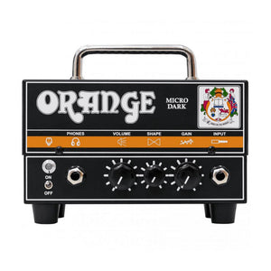 Orange Micro Dark 20W Head