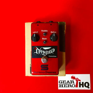 [USED] Seymour Duncan Dirty Deed Distortion