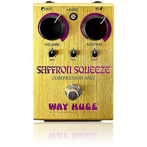 Way Huge Saffron Squeeze Compressor