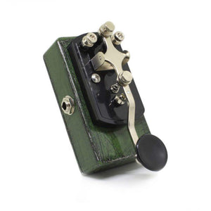 Coppersound Telegraph Stutter (Relic'd Army w/Polarity Switch)
