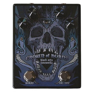 Black Arts Toneworks Crown of Horns Fuzz