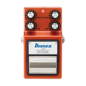 Ibanez JD9 9 Series Jet Driver Distortion