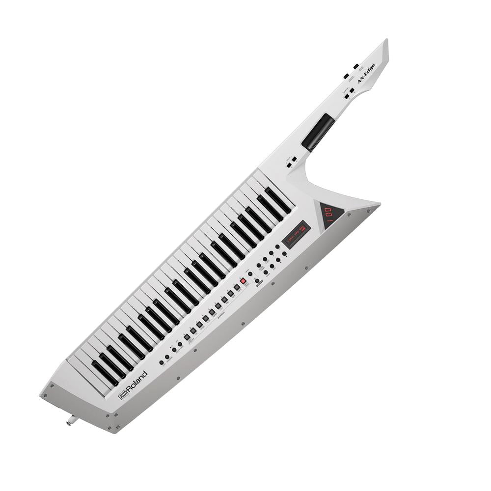 Roland AX-EDGE-W 49-Key Portable Keyboard
