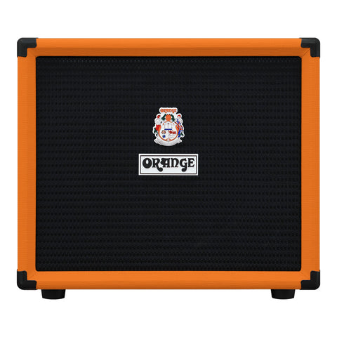 Orange OBC112 1x12 400W Bass Speaker Cabinet, Orange