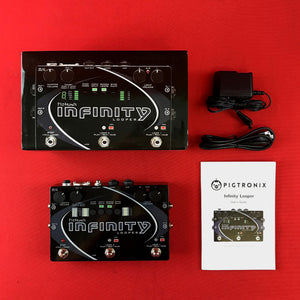 [USED] Pigtronix SPL Infinity Looper