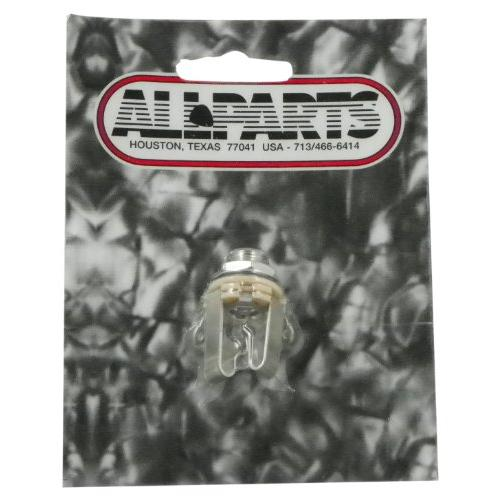 All Parts EP 0155-000 1/4-Inch Stereo Input Jack
