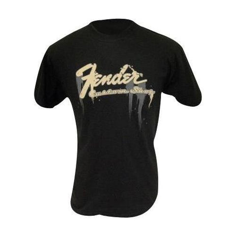 Fender® Taking Over Me T-Shirt, Black, M