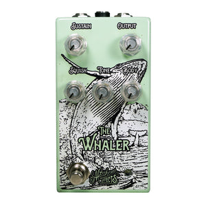 Matthews Effects The Whaler Fuzz