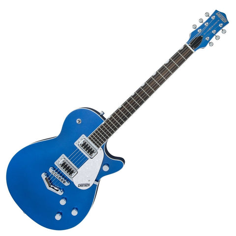 Gretsch G5435 Limited Edition Electromatic Pro Jet Electric Guitar, Fairlane Blue