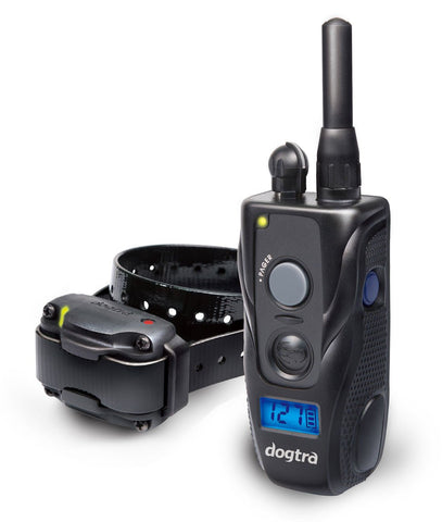 Dogtra 1/2 Mile Compact Remote Trainer 280C - DogtraWorld