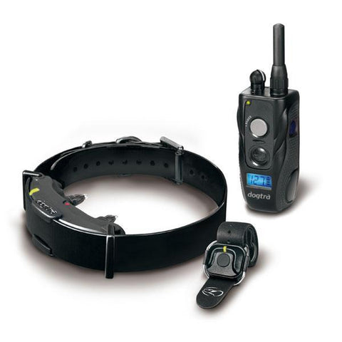 Dogtra ARC Handsfree 3/4 Mile Dog Training Collar System - DogTrainerStore