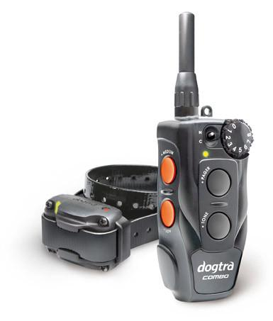 Dogtra Combo 1/2 Mile Remote Trainer - DogtraWorld