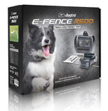 Dogtra E-Fence 3500 - DogTrainerStore