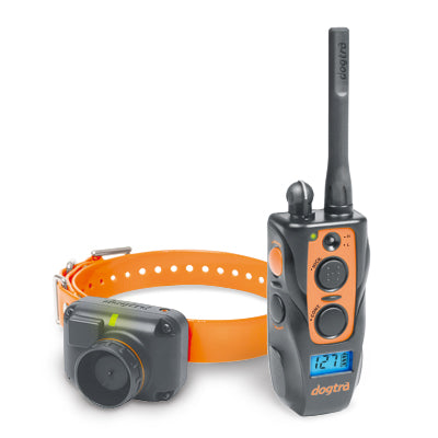 Dogtra 1-Mile Training and Beeper Collar System 2700T&B - DogTrainerStore