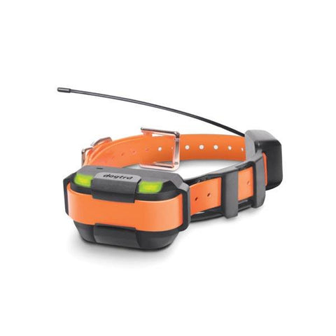 Dogtra Pathfinder Mini Additional GPS Collar - Orange - DogTrainerStore