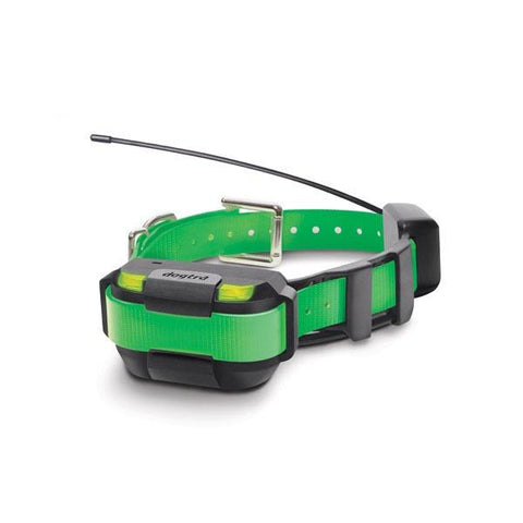 Dogtra Pathfinder Mini Additional GPS Collar - Green - DogTrainerStore