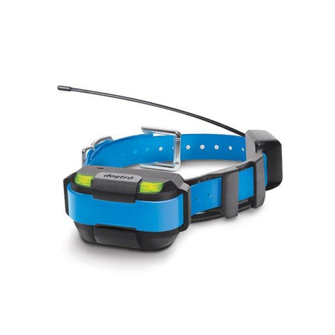 Dogtra Pathfinder Mini Additional GPS Collar - Blue - DogTrainerStore