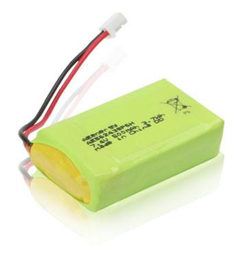 Dogtra BP74R Lithium Receiver Battery - DogtraWorld