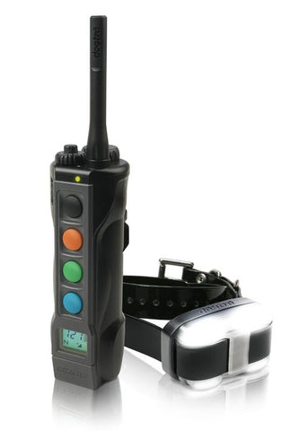 Dogtra EDGE 1 Mile Professional Remote Trainer - Expand Up to 4 Dogs - DogtraWorld