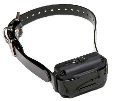 Dogtra Extra Containment Receiver Collar EF-COLLAR - DogtraWorld