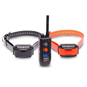 Dogtra 3502NCP 1 Mile Super-X 2-Dog Training Collar System - DogTrainerStore