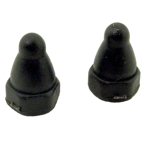 Dogtra 1/2 in. Plastic Training Contact Points (2 Pack) - DogTrainerStore