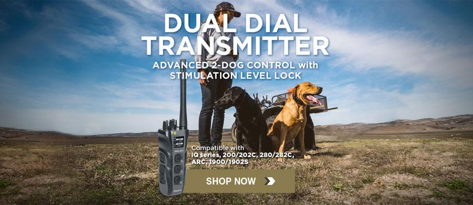Dogtra T&B Dual Trainer
